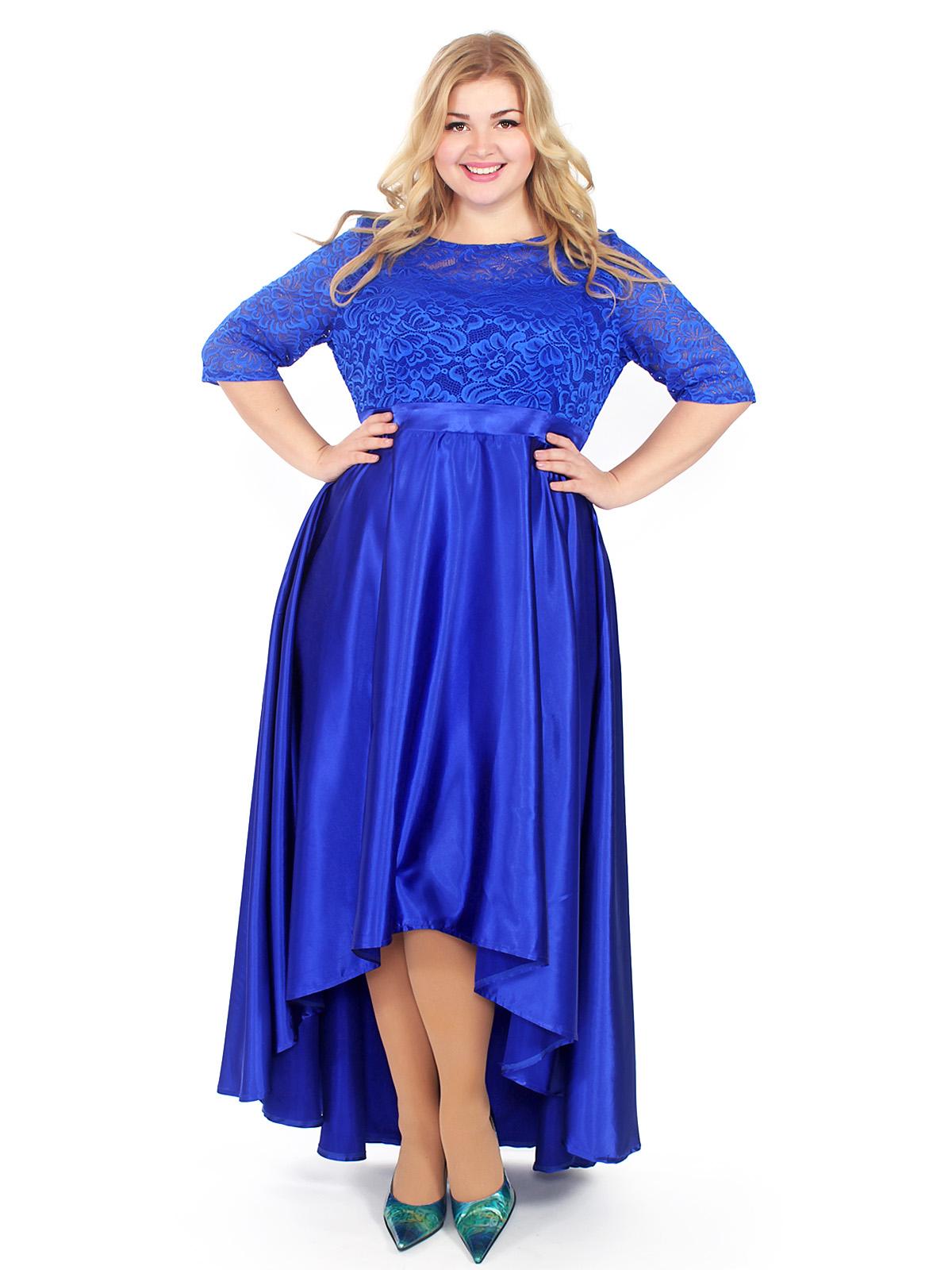 Платье На Выпускной 56 Размера